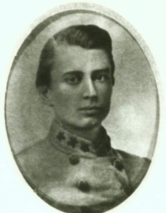 Hall, Colonel_Bolling_Hall_59th_Alabama_Infantry_CSA Q4244