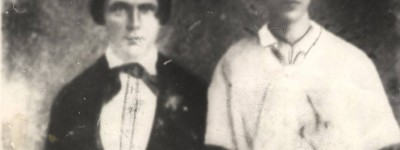 Can you believe a blind minister preached the first sermon in Conecuh County?
