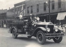 PATRON – Firemen become inventors and two obituaries on June 9, 1932