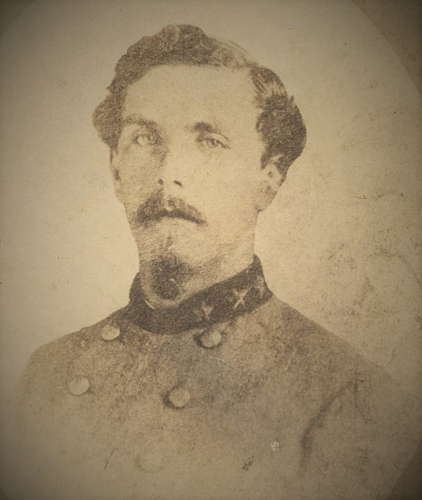 Underhill, Colonel_E_M_Underhill_65th_Alabama_Infantry_CSA Q2573