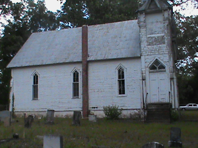 Vine Hill Presbyterian Church, Autuaga county, Alabama (Findagrave.com)