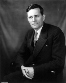 This man from Springville, Alabama became head of one of the largest programs in the United States and most people don't know his name.