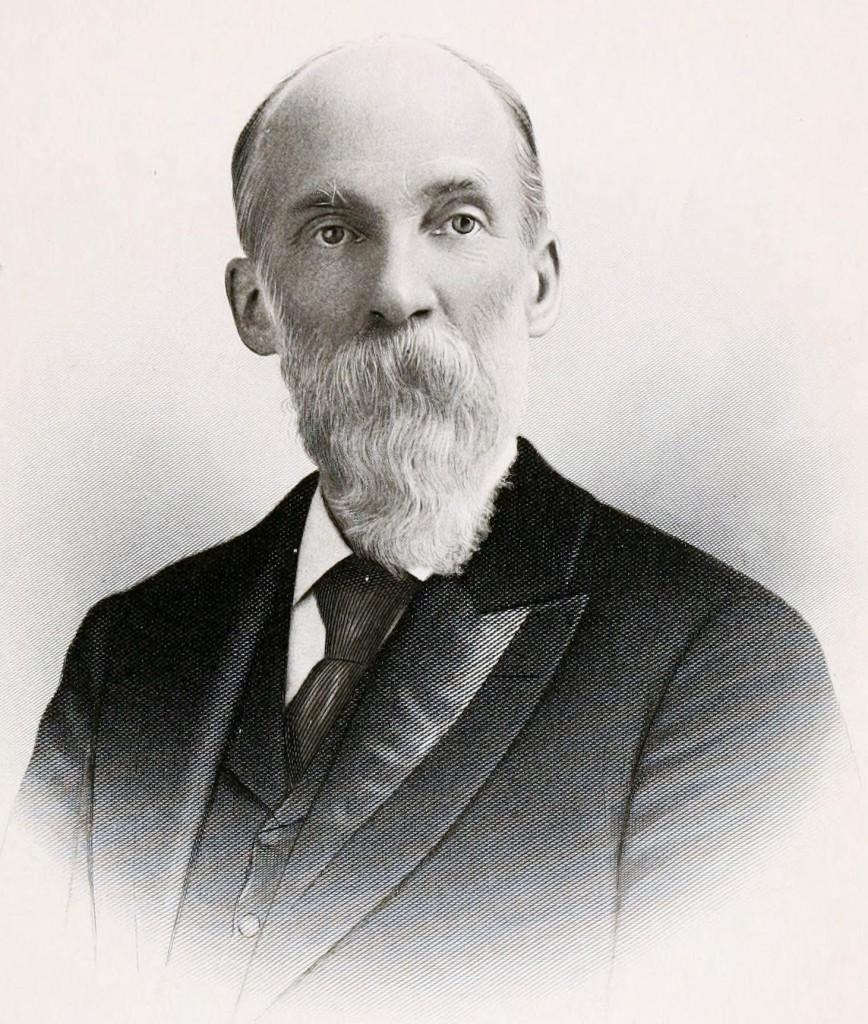 Hon. Joseph Wheeler (Library of Congress)