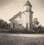Methodists churches in early Coosa county