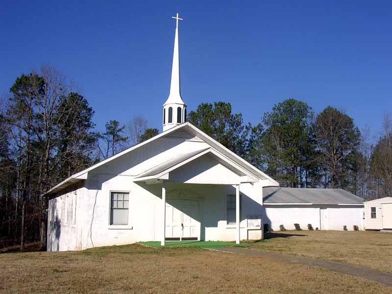 Popular Springs Baptist (USGenWeb)