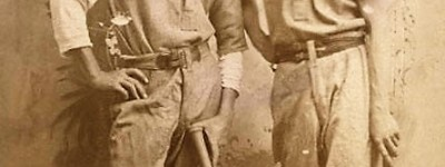 FORGOTTEN PHOTOS: Baseball in Alabama - Do you know the names or anything about these people?
