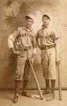 FORGOTTEN PHOTOS: Baseball in Alabama – Do you know the names or anything about these people?