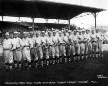 TBT: Throwback Thursday Birmingham Barons sold to Cincinnati Reds on August 11th