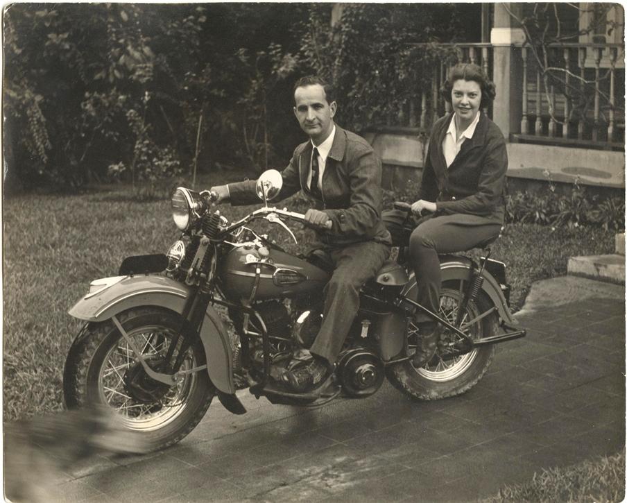 Henrietta-Don-Pepe-on-Motorcycle
