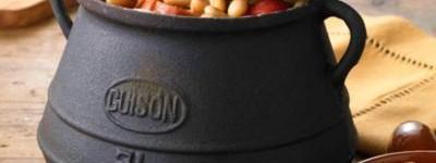 PATRON + RECIPE WEDNESDAY: Backbone pie - a popular dish in 19th century Alabama