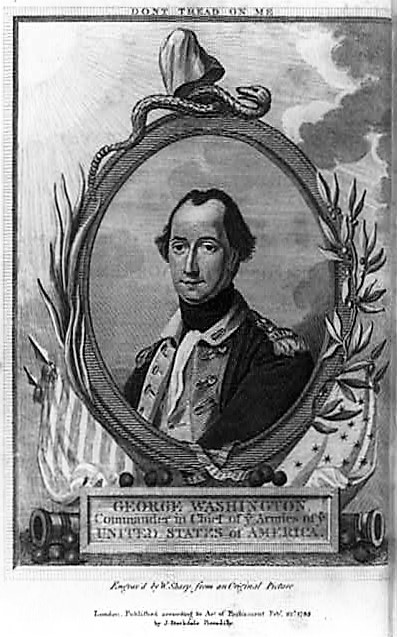 Did you know that the ancestor of Ball residents in Alabama lived near President George Washington?