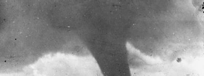 UPDATED WITH PODCAST Newtown, Tuscaloosa, Alabama was nearly wiped off the map by a tornado in the early history