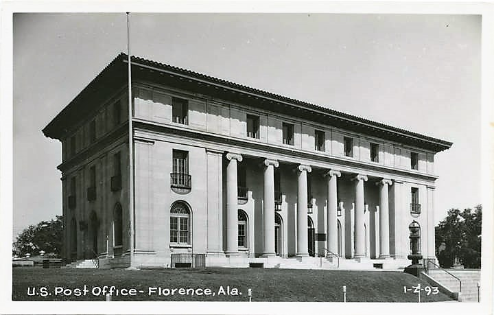u-s-post-office-florence-ala-ca-1930-alabama-department-of-archives-and-history