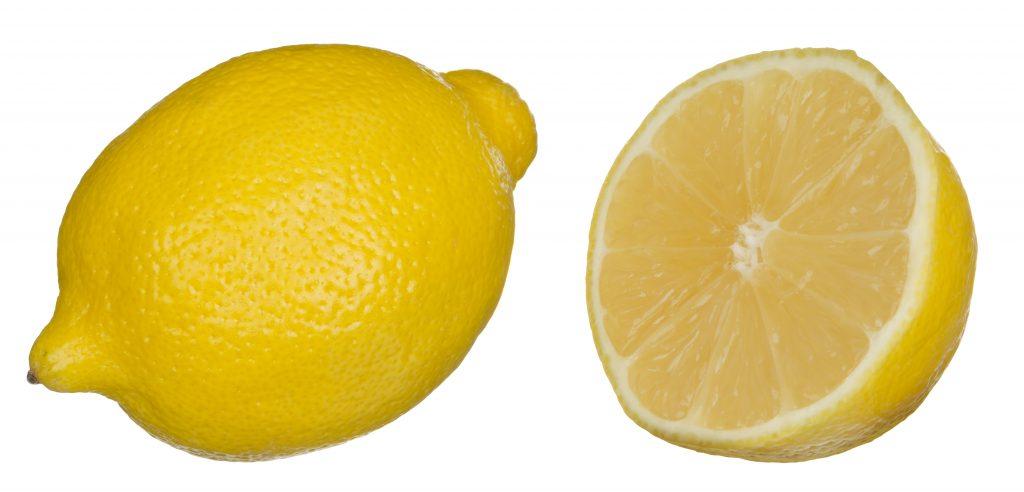 lemons (Wikipedia)
