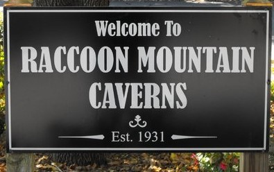 racoon-mountain-caverns-tn-sign-tripadvisor