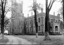 Old Southern University – one of the oldest university buildings in Alabama was destroyed by a tornado