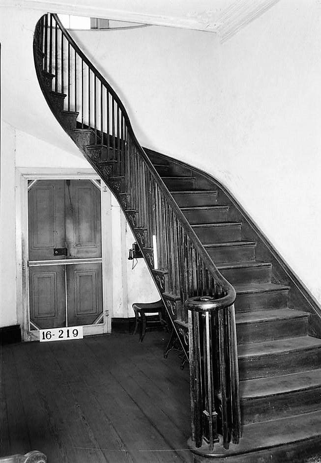 magnolia-grove-stairway-1934-loc