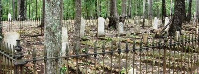 Tombstone Tuesday: Unusual deaths and epitaphs