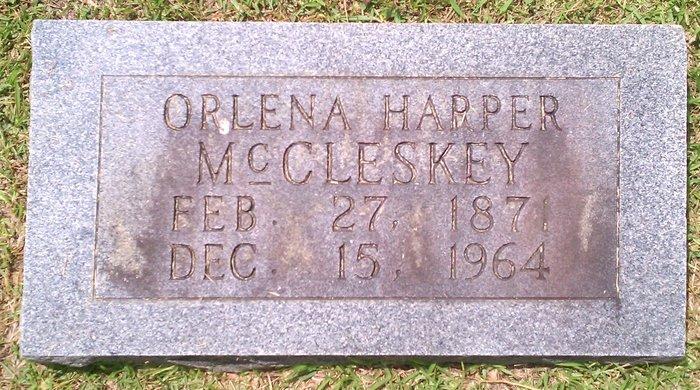 orlena-harper-mccleskey-tombstone-findagrave-com