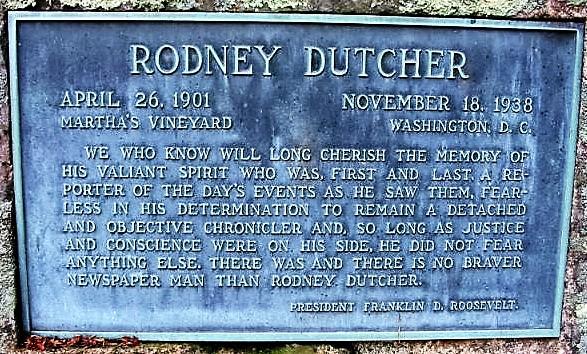rodney-dutcher-eulogy-by-president-franklin-d-roosevelt