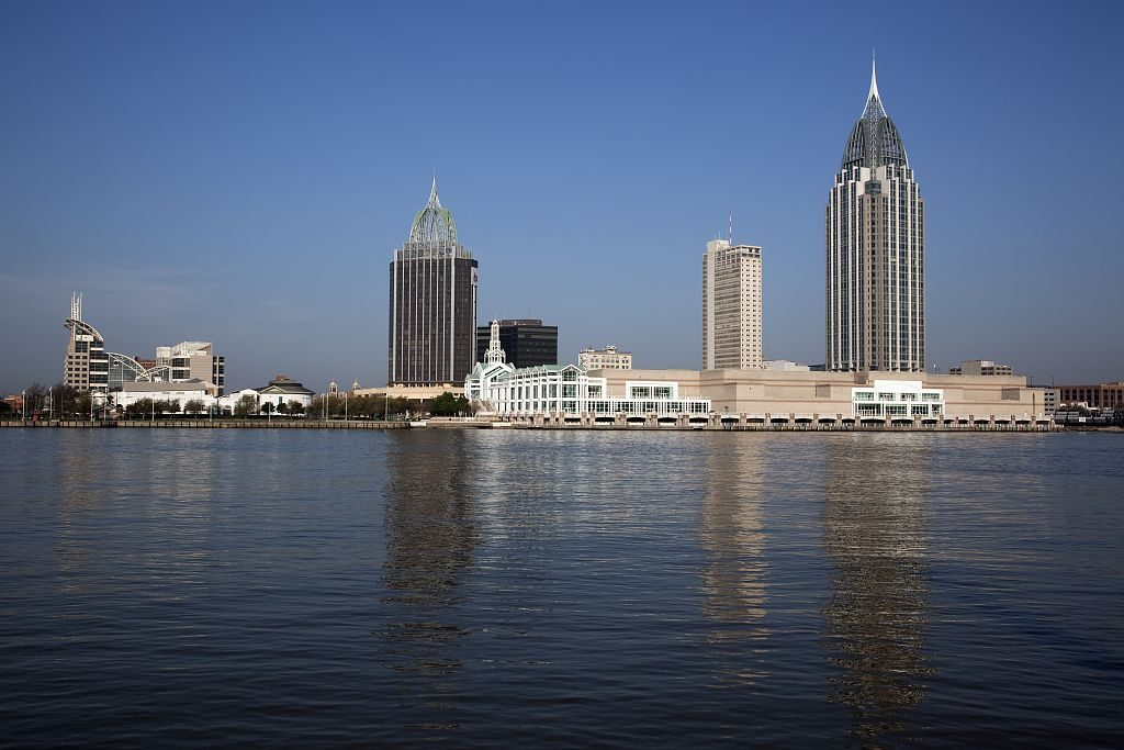 skyline-of-mobile-alabama-by-carol-highsmith-2010-library-of-congress