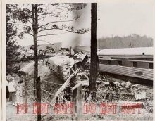November 25, 1951, 17 killed, Woodstock, Tuscaloosa County, Alabama