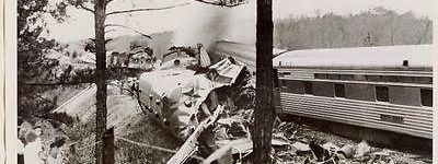 November 25, 1951, 17 killed, Woodstock, Tuscaloosa County, Alabama