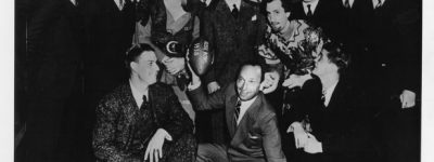 PATRON + The 1937 University of Alabama football team [see films] had some controversial calls according to this article