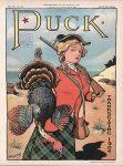 A cute turkey hunting story from 1937 Clarke County, Alabama