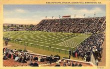 Iron Bowl events in 1957 brought the rivalry to a new level that lasted for years