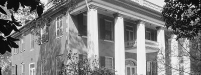 Patron - On March 4, 1875  the Battle House in Tuscaloosa was sold