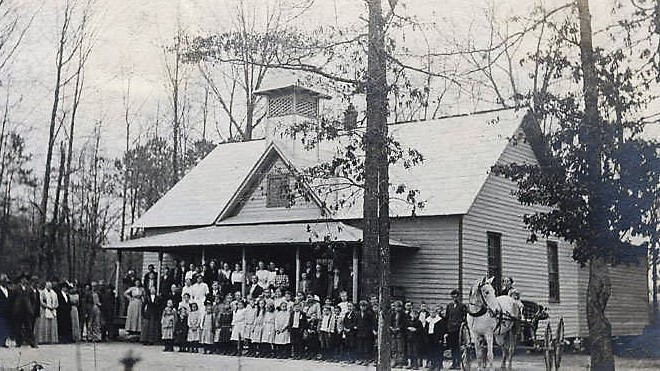 Part III – Early Cherokee County, Alabama – Early Reminiscences of J. D. Anthony born in 1825!