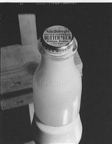 RECIPE WEDNESDAY: Have you heard that buttermilk is a healthy drink?