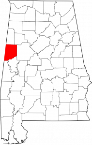Anderson went after Frierson in the early days of Lawrence County