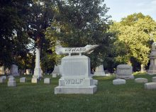 TOMBSTONE TUESDAY: Interesting tombstones from around the worlds