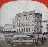 A London, England Insurance company owned a massive building in Montgomery, Alabama before 1870.