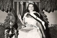 PATRON + A remarkable Alabama lady changed a practice in the Miss America contest