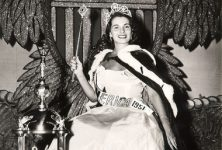 A remarkable Alabama lady changed a practice in the Miss America contest