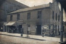 PATRON – LaFayette, in Chambers County, Alabama had many names before settling on LaFayette