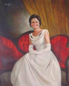 On January 16, 1967, Lurleen Wallace was inaugurated as Alabama's first female governor