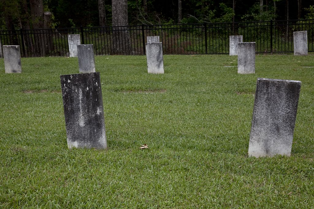 TOMBSTONE TUESDAY: This brother-in-law knew the true story