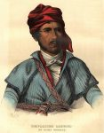 Remarkable letters – the Native American & military view of Indian battles – published in 1881!