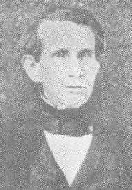 Shackleford County, Texas is named after a pioneer of Shelby County, Alabama