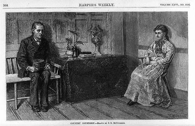 PATRON – Alabama Marriage Notices from the 1852 South Western Baptist Newspaper