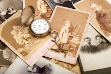 MONDAY MUSINGS: Genealogy tips