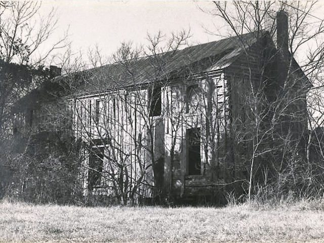 Horse thieves and gambling were prominent during the early days of Alabama