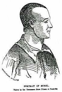 John Murrell – Terror of the Natchez Trace
