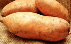 Recipe Wednesday: Glazed Louisiana Yams