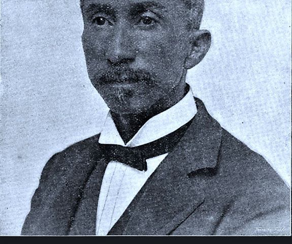 PATRON – Here are many biographies of early African American Baptists published in 1896