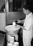 RECIPE WEDNESDAY: Have you ever made homemade cottage cheese – see 1924 recipe